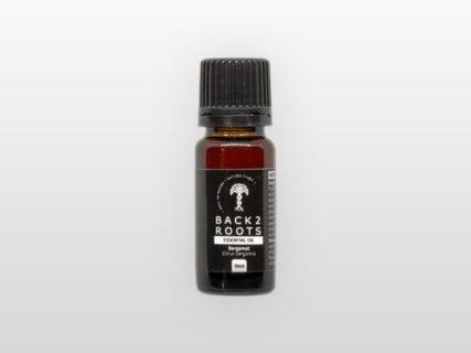 Bergamot Essential Oil – 10ml